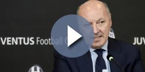 Ultimissime notizie calciomercato Juventus ad oggi, domenica 25 giugno 2017: Marotta 'Saremo più concreti nelle prossime settimane'.