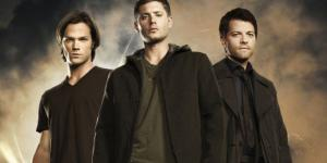 Supernatural coming to an end- youtube screen cap / Alohadolphinn66
