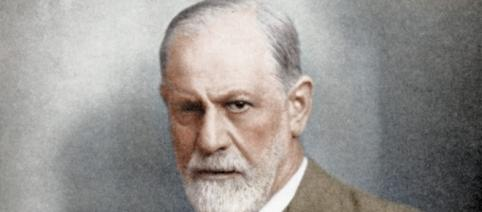 Sigmund Freud Begründer der Psychoanalyse