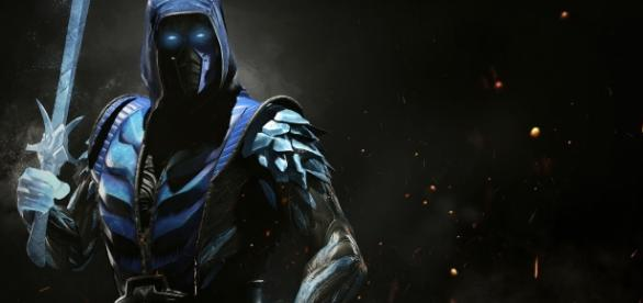 """Finally, Sub-Zero is coming to """"Injustice 2"""" in July/ [Image via YouTube/Injustice]"""