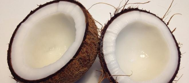 The rise and fall of coconut oil