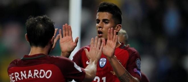 Mercato: Inter, accordo per il primo 'colpo' e sfida alla Juve per Joao Cancelo