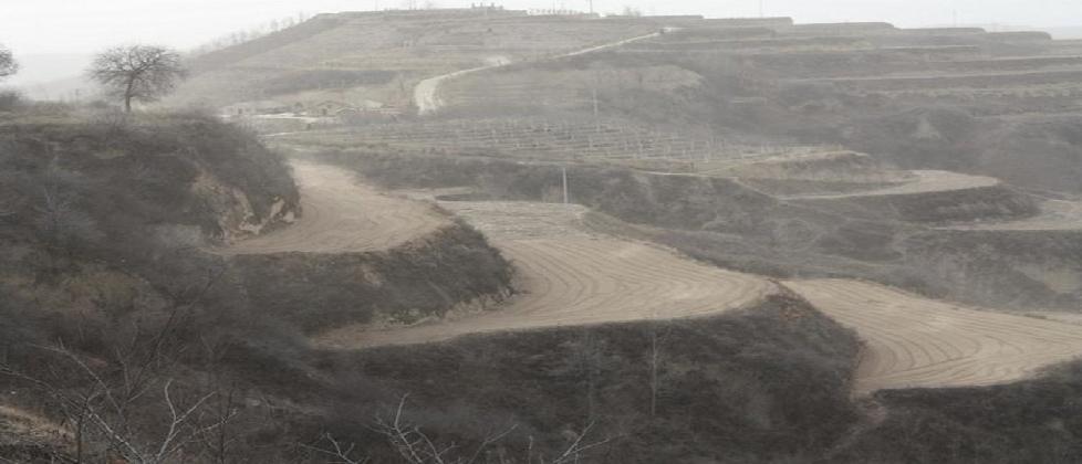 Chine : un glissement de terrain dans le Sichuan fait 141 disparus