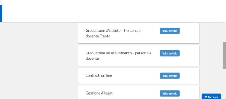 """Guida alla registrazione alle """"Istanze online"""""""