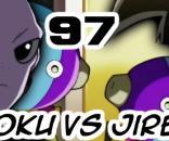 DBS 97 : Gokû vs Jiren ! Le combat final avant l'heure?