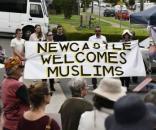 Newcastle, auto contro musulmani: esclusa pista terroristica