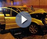 Calabria, incidente cause il decesso di due passeggeri. (Foto di repertorio)