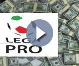 Una società araba è interessata all'acquisizione di un club di Lega Pro.