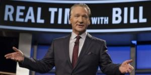 "Bill Maher Pens Blistering Essay on Hillary as ""Charlie Brown ... - hollywoodreporter.com"
