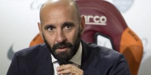"Calciomercato Roma, Monchi: ""Liverpool su Salah. Rudiger resta"" - romatoday.it"