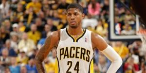 Cavaliers are discussing scenarios to get Paul George. [Image via Flickr/ Wind Mills]