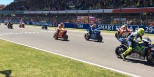 Chi ha vinto il Gp d'Olanda di MotoGp ad Assen, oggi 25 giugno