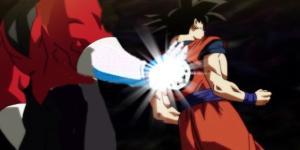 Dragon Ball Super: imagen oficial del capítulo 96