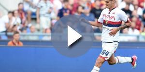 Pietro Pellegri all'Inter: la trattativa col Genoa sembra vicina alla conclusione