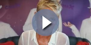 Xuxa continua surpreendendo os seguidores