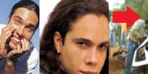 Veja como está o ator Flávio Silvino