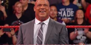 WWE News: Kurt Angle - youtube screen capture / WWE