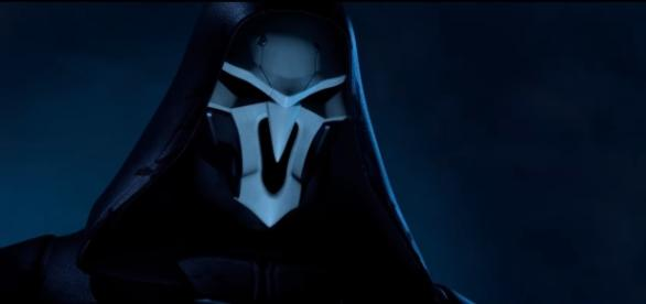 """The latest patch in """"Overwatch"""" brought a significant change to Reaper's passive skill called The Reaping (via YouTube/PlayOverwatch)"""