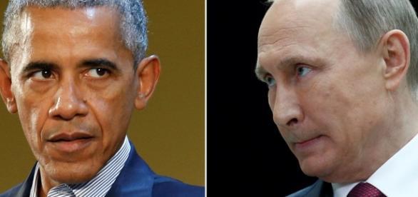 Trump acknowledges Russian interference blames Obama for inaction- pressherald.com