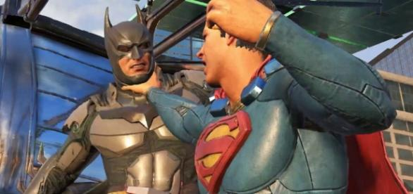 "Warner Bros. is set to bring the ""Injustice 2"" Battleground Series in Canada (via YouTube/Injustice)"