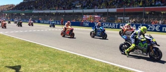 MotoGp Assen, ordine di arrivo: ecco chi ha vinto la gara di oggi 25/6