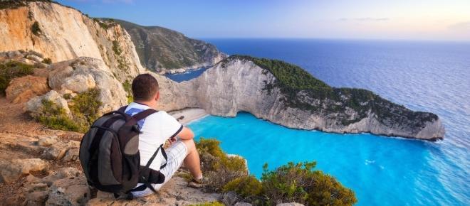10 razões inquestionáveis para visitar a Grécia no verão europeu