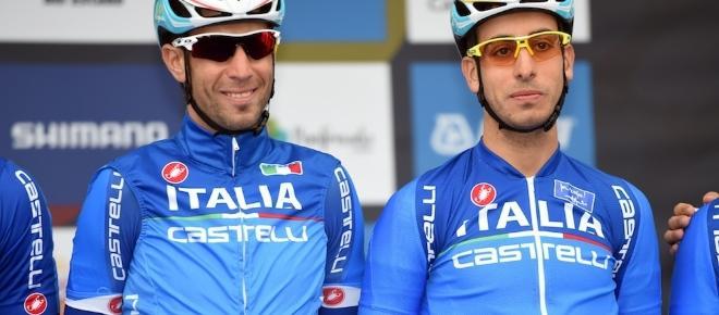 Ciclismo, Vincenzo e Fabio ed è subito sfida, Aru parla anche di Froome