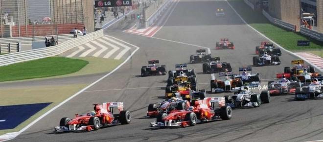 F1 Gran Premio Azerbaijan, orari tv Rai e SkySport di oggi 25/6: si corre a Baku