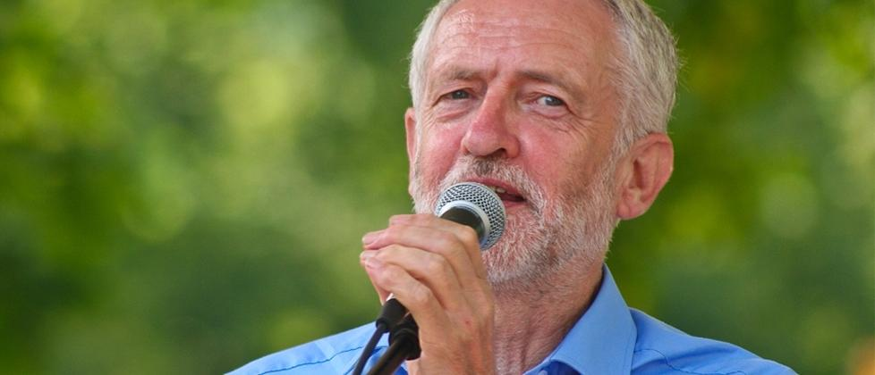 Labour's 5 point opinion poll lead caused by Tory turmoil