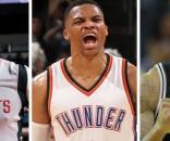2017 NBA MVP has been announced - SportsCenter via Twitter