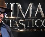 Após polêmicas, diretor justifica Johnny Depp em Animais Fantásticos - com.br
