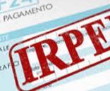 Il rimborso o accredito IRPEF verrà comunicato con il cedolino di luglio 2017
