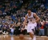 New York Knicks trade rumors: Ricky Rubio at point guard? - youtube screen capture / Ben Gansler Productions