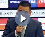 Yonghong Li proprietario del Milan.
