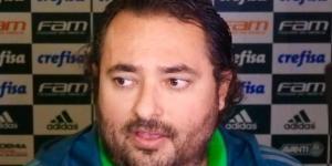 Alexandre Mattos, executivo de futebol, será responsável pelo negócio (Foto: Reprodução)