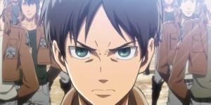 Eren will come back with new powers in the third season. [Image via Phlashbak/Youtube Screencap]