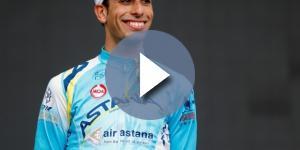 Aru è pronto per il Tour de France