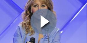 Emma García presenta el concurso de citas MYHYV