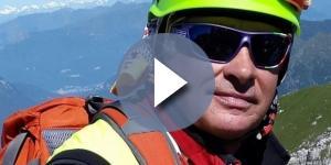 Incidente sul Monte Bianco, muore presidente della XIX delegazione- espansionetv.it
