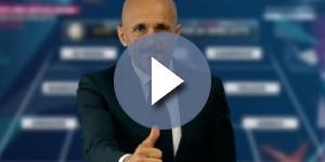 Inter, i tifosi possono sognare