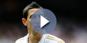 Le footballeur Angel Di Maria condamné !