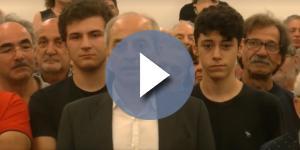 Mauro Alboresi, segretario del PCI, parla in esclusiva a Blasting News
