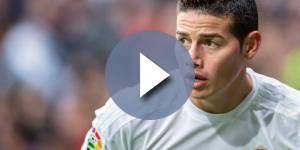Milan, le ultime notizie di calciomercato su James Rodriguez
