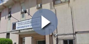 Palermo, neonata in condizioni gravissime per presunti maltrattamenti.