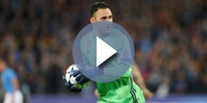 Real Madrid: Un tout nouveau gardien dans le viseur!