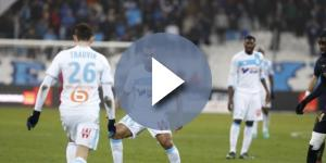 William Vainqueur, l'indispensable métronome de l'OM - francetvinfo.fr