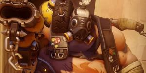 Overwatch Roadhog guide to playing him after the nerf - vg247.com