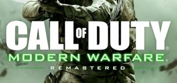 Call of Duty: Modern Warfare Remastered - Image BN library