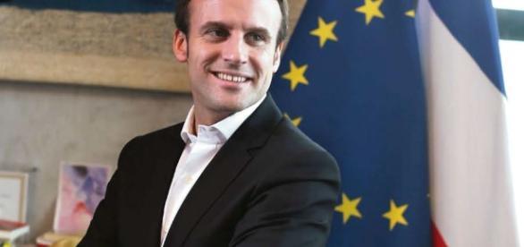 Emmanuel Macron et l'école d'Aristote