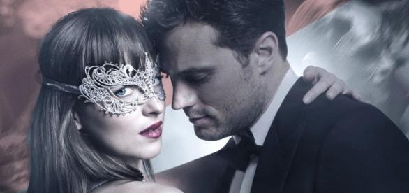 Fifty Shades Darker Sneak Peek - Fifty Shades Darker Interview - marieclaire.com